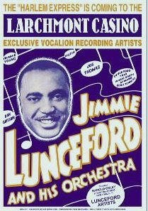 Mike & Mary were proud to sponsor two songs for the Jimmie Lunceford project at Lindy Focus 2017